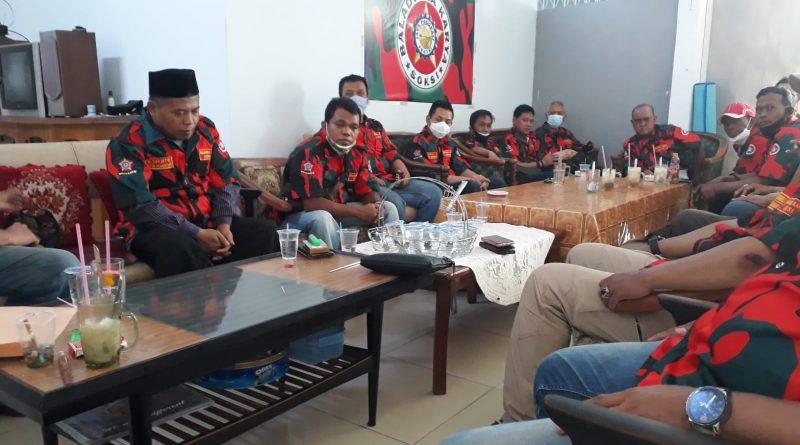 Pembentukan Pengurus Dewan Pimpinan Daerah BALADHIKA KARYA SOKSI DKI Jakarta