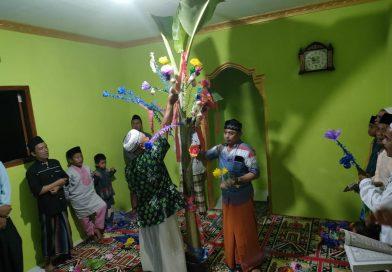 """Pertahankan Budaya Daerah """"Maulid Nabi"""" Posbakumadin Peringatan Hari Lahir Baginda Rasul"""